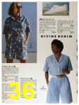 1992 Sears Summer Catalog, Page 36