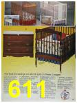 1988 Sears Spring Summer Catalog, Page 611