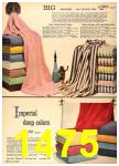 1960 Sears Fall Winter Catalog, Page 1475