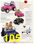 2009 Sears Christmas Book, Page 105