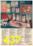 1977 Sears Christmas Book, Page 437