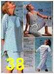 1988 Sears Spring Summer Catalog, Page 38