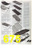 1967 Sears Spring Summer Catalog, Page 675
