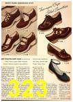 1949 Sears Spring Summer Catalog, Page 323