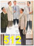 1957 Sears Spring Summer Catalog, Page 512