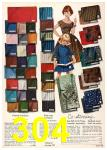 1960 Sears Fall Winter Catalog, Page 304