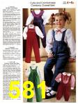 1983 Sears Fall Winter Catalog, Page 581