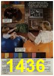 1980 Sears Fall Winter Catalog, Page 1436