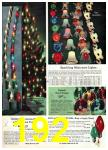 1966 Montgomery Ward Christmas Book, Page 192