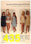 1964 Sears Spring Summer Catalog, Page 435