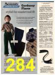 1974 Sears Fall Winter Catalog, Page 284