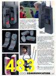 1992 Sears Christmas Book, Page 483