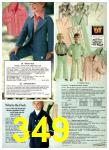 1977 Sears Spring Summer Catalog, Page 349