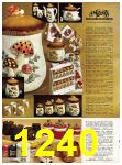 1971 Sears Fall Winter Catalog, Page 1240