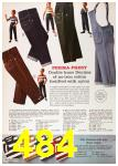 1967 Sears Spring Summer Catalog, Page 484