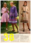 1972 Montgomery Ward Spring Summer Catalog, Page 38