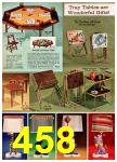1966 Montgomery Ward Christmas Book, Page 458