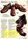 1974 Sears Fall Winter Catalog, Page 529