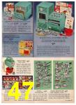 1964 Sears Christmas Book, Page 47
