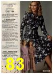 1979 Sears Fall Winter Catalog, Page 83