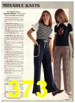 1975 Sears Spring Summer Catalog, Page 373
