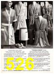1969 Sears Spring Summer Catalog, Page 526