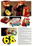 1984 Montgomery Ward Christmas Book, Page 68