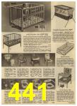 1960 Sears Spring Summer Catalog, Page 441