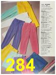 1987 Sears Spring Summer Catalog, Page 284