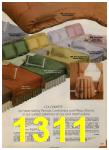 1984 Sears Spring Summer Catalog, Page 1311