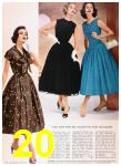 1957 Sears Spring Summer Catalog, Page 20