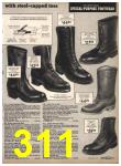 1977 Sears Fall Winter Catalog, Page 311