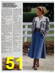 1991 Sears Fall Winter Catalog, Page 51