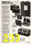 1975 Sears Spring Summer Catalog, Page 233