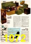 1972 Montgomery Ward Spring Summer Catalog, Page 1072