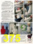 1982 Sears Fall Winter Catalog, Page 375