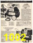 1978 Sears Fall Winter Catalog, Page 1002