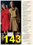 1977 Sears Fall Winter Catalog, Page 143
