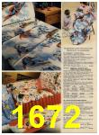 1979 Sears Fall Winter Catalog, Page 1672