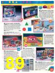 1995 Sears Christmas Book, Page 89