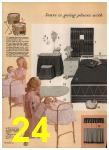 1962 Sears Spring Summer Catalog, Page 24
