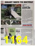 1991 Sears Spring Summer Catalog, Page 1164