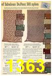 1962 Sears Fall Winter Catalog, Page 1363