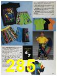 1991 Sears Spring Summer Catalog, Page 285