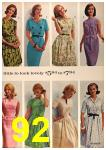 1964 Sears Spring Summer Catalog, Page 92