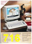 1988 Sears Fall Winter Catalog, Page 716