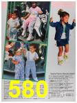 1988 Sears Spring Summer Catalog, Page 580