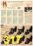 1949 Sears Spring Summer Catalog, Page 317