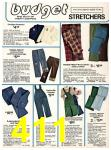 1978 Sears Fall Winter Catalog, Page 411