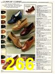 1983 Sears Fall Winter Catalog, Page 266